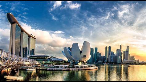 Top Tallest Buildings Singapore