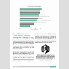 Indonesia Digital And Content Marketing Report In 2017
