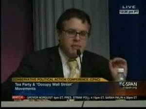 Ryan Hecker: The Difference Between the Tea Party Movement ...