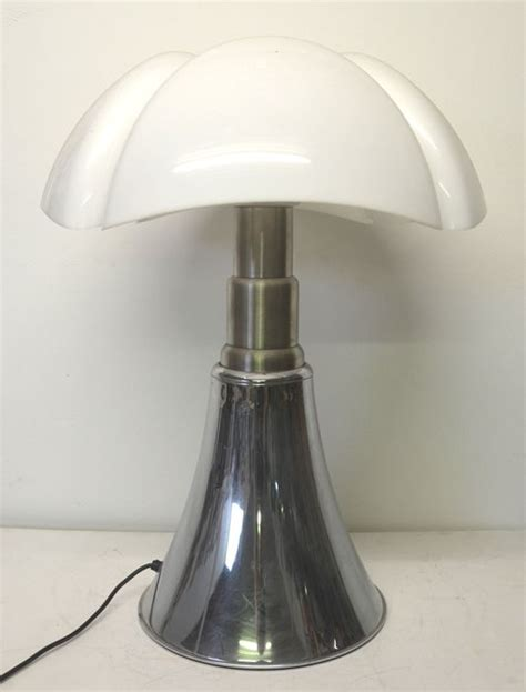 gae aulenti  martinelli luce table lamp pipistrello model  catawiki