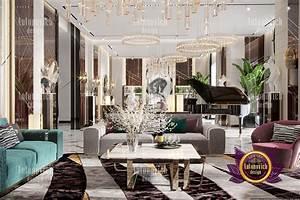 Sophisticated, Interior, Design