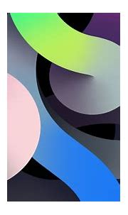 Apple Inc Ash And Blue Shapes HD Abstract Wallpapers | HD ...