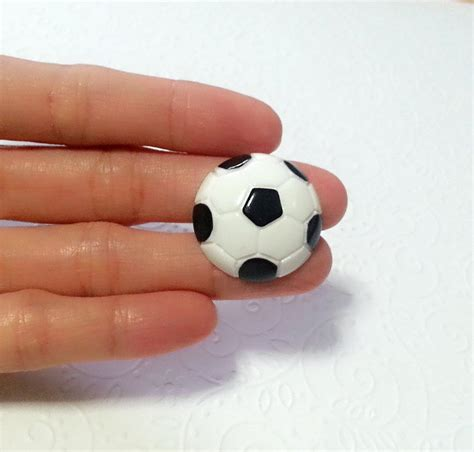 silicone mold soccer ball mould mm fondant cake topper
