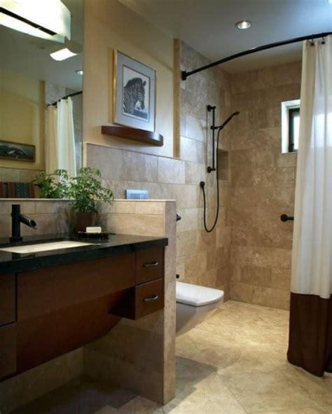 handicap accessible bathroom design 23 bathroom designs with handicap showers messagenote