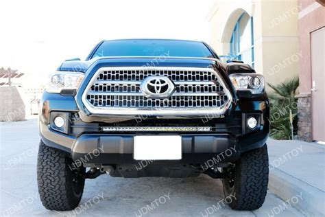 tacoma light bar 150w cree led light bar system for 2016 up toyota tacoma