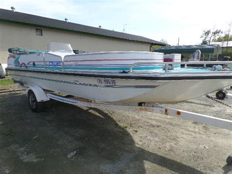 Deck Boat Ottawa by Used Deck Boats For Sale In Canada Boats