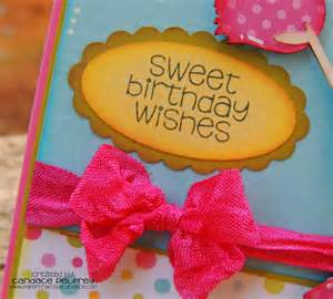 svg cutting files sweet birthday wishes