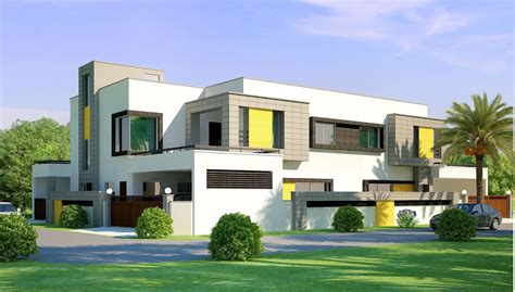 Indian Style Inspired House Design
