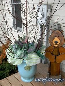 Spring, Urn, Ideas