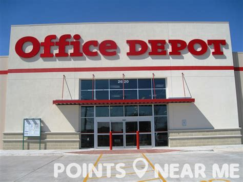 Office Depot Near Me Near Me by Office Depot Near Me Points Near Me