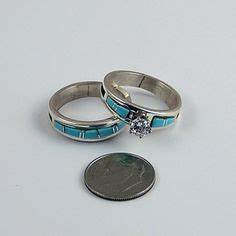1000 images about native american wedding rings on With go traditional with native american wedding rings