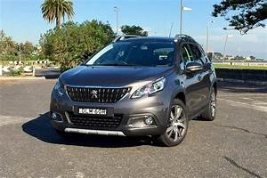 Peugeot 2008 Allure 2017 : 2017 peugeot 2008 allure review top gear rules ~ Gottalentnigeria.com Avis de Voitures