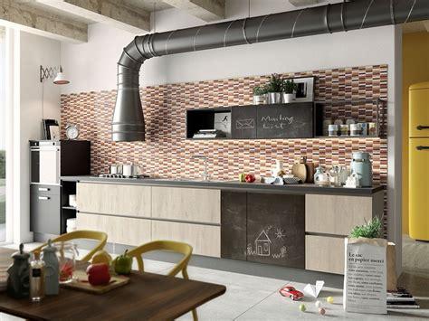 mosaico piastrelle cucina rivestimento cucina bicottura mosaico mycolor iperceramica