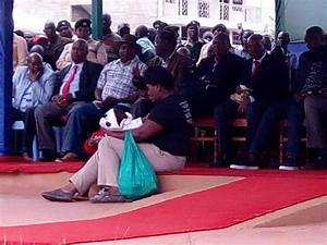 Poor Baringo woman gets date with Ruto after disrupting ...