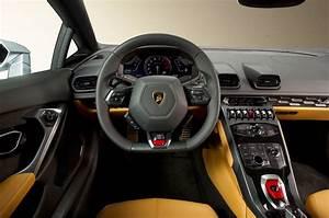 Lamborghini Gallardo Interieur : sportive la lamborghini gallardo va in pensione la sua erede la hurac n ~ Medecine-chirurgie-esthetiques.com Avis de Voitures