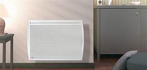 Chauffage Panneau Rayonnant : devis et installation panneau rayonnant chauffage lectrique ~ Edinachiropracticcenter.com Idées de Décoration