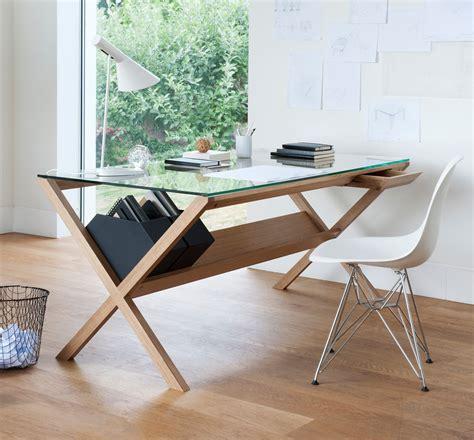 Covet Desk By Shin Azumi Case Furniture