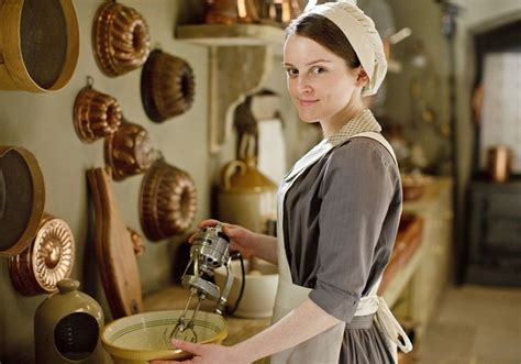 ways downton abbey servants marketwatch