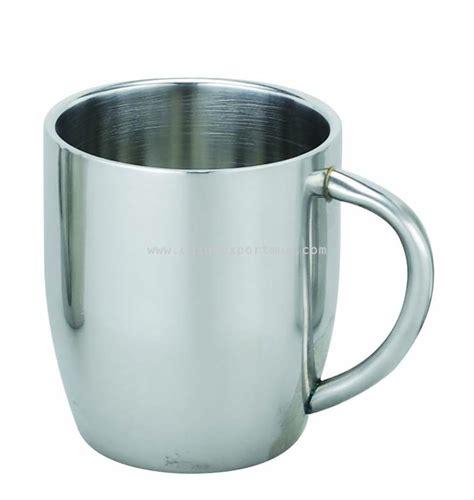 Stainless Steel Blog: Stainless steel coffee mugs