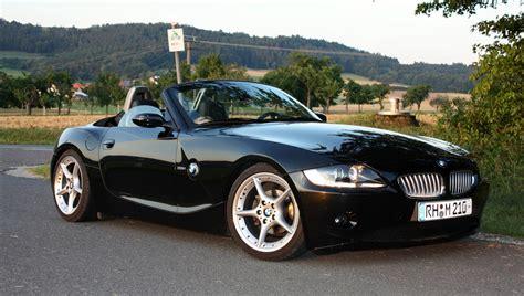 bmw z4 e85 roadster