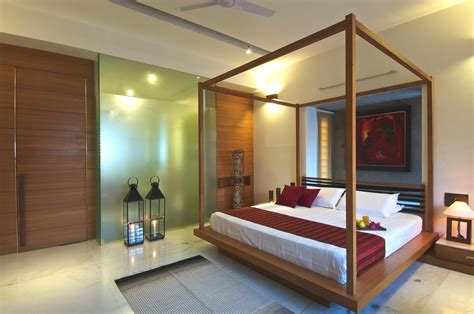 Green House With Timeless Quality And Design, India