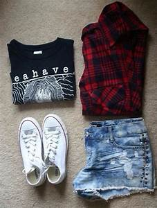 red converse with outfits Quotes