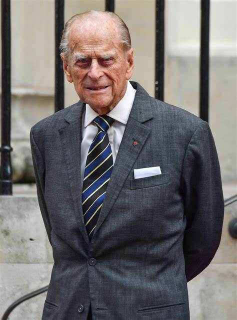 Prince Philip Retiring: How Prince Philip Is Ending His ...