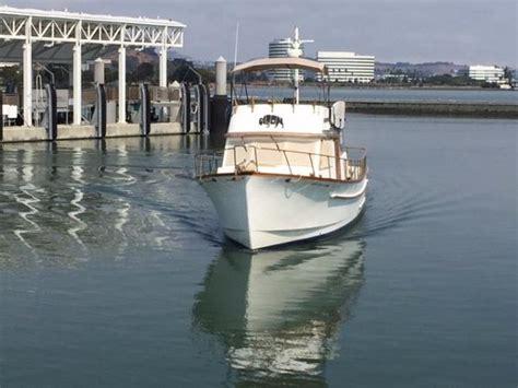 Used Boat Parts Stockton Ca by 1984 Monk Trawler Stockton California Boats