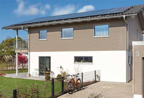 Energieplusfertighaus Schwörerhaus