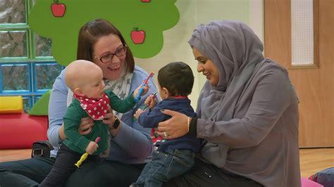 The Baby Club: Toothbrush - BBC Tiny Happy People