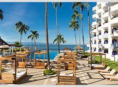 Crown Paradise Golden Puerto Vallarta All Inclusive Resort