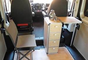Camper Selber Ausbauen : campingwagen ausbau wohnmobil tisch selber bauen ~ Pilothousefishingboats.com Haus und Dekorationen