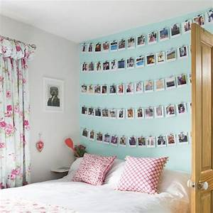 Ideas about bedroom wall decorations on