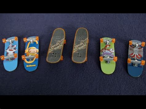 Tony Hawk Circuit Boards Collector Series From Hexbug