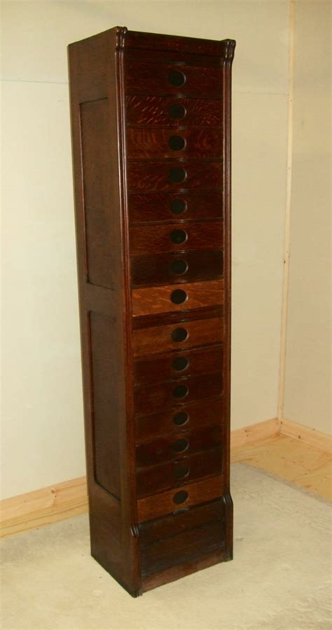 tall cabinet with drawers very narrow tall amberg oak filing cabinet drawers