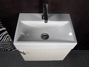 Badmöbel Set Ohne Waschbecken : badm bel g ste wc waschbecken waschtisch handwaschbecken spiegel paris 45cm ebay ~ Bigdaddyawards.com Haus und Dekorationen