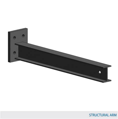 cantilever racking structural arm design waymarc racking shelving industrial supplies