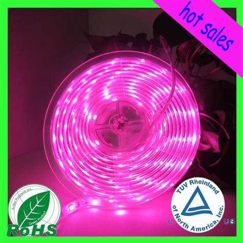 pink led strip lights waterproof 5050 smd pink led strip ribbon light china