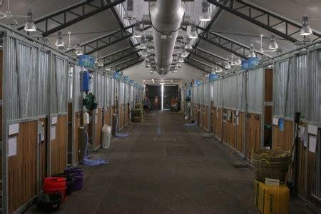 Gaisa cirkulācija un ventilācija staļļos | Zirgam.lv