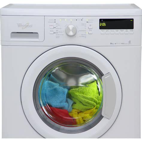 test whirlpool awod4836 lave linge ufc que choisir