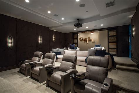 Home theaters that create impact ParkRecord com