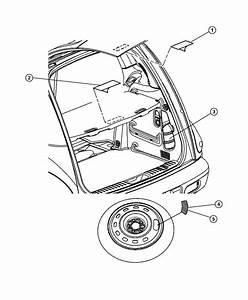 Wiring Diagram For 1997 Dodge Caravan