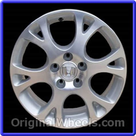 oem 2006 acura tsx rims used factory wheels from