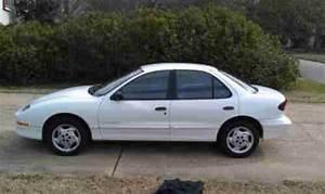 Find Used 1997 Pontiac Sunfire White 4 Door In Virginia Beach  Virginia  United States