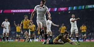 Coupe du monde de rugby : l'Australie qualifiée l
