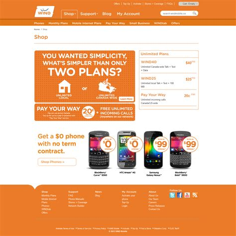 mobile wind wind mobile unlimited data plan to be true