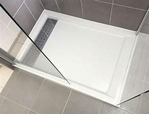 Etancheite Bac A Douche : etanch it receveur et bac douche comment d celer les ~ Premium-room.com Idées de Décoration
