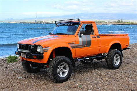Toyota 4x4 For Sale by 1980 Toyota Sr5 For Sale 1980 Toyota Truck For Sale