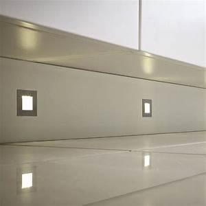 Luce Sls Led Plinth Lights