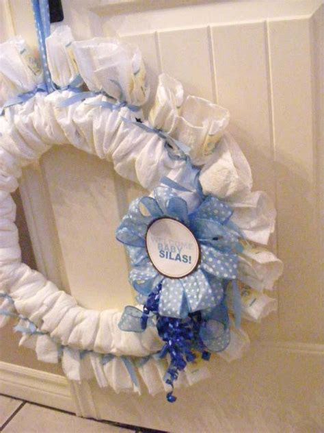 cute  cost diy decorating ideas  baby shower party